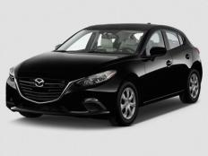 Certified 2014 Mazda MAZDA3 i Touring Hatchback for sale in Baltimore, MD 21222