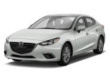 Certified 2014 Mazda MAZDA3 i Grand Touring Sedan for sale in Greenwood, IN 46143