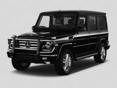 New 2014 Mercedes-Benz G550 for sale in Dothan, AL 36301