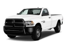 New 2016 RAM 2500 4x4 Power Wagon for sale in Barre, VT 05641
