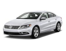Certified 2015 Volkswagen CC VR6 Executive 4Motion for sale in Middletown, NY 10940