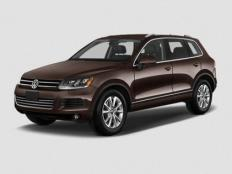 New 2014 Volkswagen Touareg TDI for sale in Holland, MI 49424