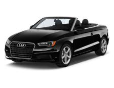 Used 2015 Audi A3 1.8T Premium Plus Cabriolet for sale in FIFE, WA 98424