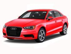 Certified 2015 Audi A3 TDI Premium Plus Sedan for sale in Richmond, VA 23294