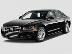 Used 2015 Audi A8 L 4.0T for sale in New Castle, DE 19720
