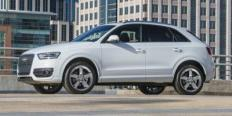 Certified 2015 Audi Q3 quattro 2.0T Prestige for sale in Bay City, MI 48706