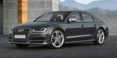 New 2016 Audi S8 for sale in Seattle, WA 98105
