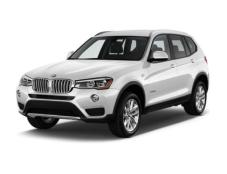 Certified 2015 BMW X3 xDrive35i for sale in Eugene, OR 97401