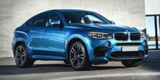 New 2016 BMW X6 M for sale in Merriam, KS 66202