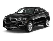 New 2016 BMW X6 for sale in Newport News, VA 23608