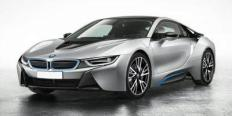 New 2016 BMW i8 for sale in Little Rock, AR 72210