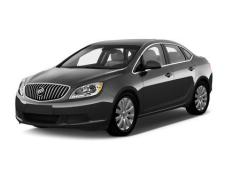 Certified 2015 Buick Verano for sale in Southaven, MS 38671