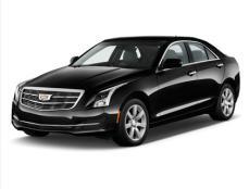 New 2016 Cadillac ATS V Sedan for sale in Cincinnati, OH 45206