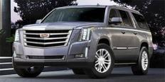 Certified 2015 Cadillac Escalade ESV 4WD Premium for sale in Greensboro, NC 27405