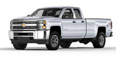 New 2016 Chevrolet Silverado and other C/K3500 for sale in Little Rock, AR 72209