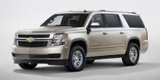 New 2016 Chevrolet Suburban 4WD LTZ for sale in Aliquippa, PA 15001