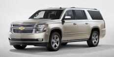 Used 2015 Chevrolet Suburban 2WD LTZ for sale in Selma, CA 93662