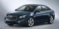 Certified 2015 Chevrolet Cruze LTZ for sale in Cheektowaga, NY 14225