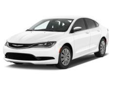 New 2016 Chrysler 200 for sale in Aurora, CO 80012