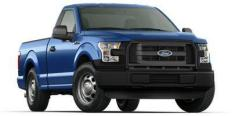 New 2016 Ford F150 SuperCrew Platinum for sale in Auburn, IN 46706