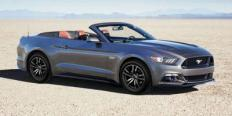 New 2016 Ford Mustang GT Convertible for sale in Gastonia, NC 28054
