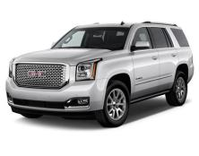 Used 2015 GMC Yukon 2WD Denali for sale in Lake Charles, LA 70607