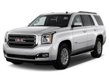 Used 2015 GMC Yukon 4WD SLT for sale in Kalamazoo, MI 49009