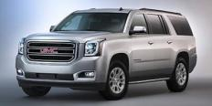 Certified 2015 GMC Yukon XL 4WD SLT for sale in Neosho, MO 64850