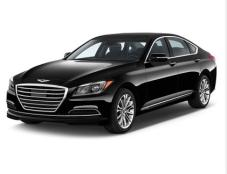 New 2016 Hyundai Genesis 3.8 for sale in AUBURN, AL 36830