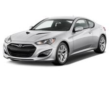 New 2016 Hyundai Genesis Coupe 3.8 R-Spec for sale in Milwaukie, OR 97267