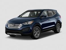 Certified 2016 Hyundai Santa Fe AWD Sport for sale in Saco, ME 04072