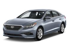 Certified 2015 Hyundai Sonata SE for sale in Saco, ME 04072