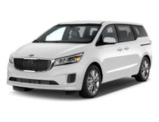 New 2017 Kia Sedona SX w/ Limited Package for sale in Albany, NY 12206