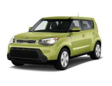 New 2016 Kia Soul for sale in Granbury, TX 76049
