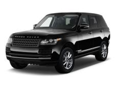 New 2015 Land Rover Range Rover for sale in