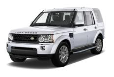 Used 2015 Land Rover LR4 for sale in Belle Vernon, PA 15012