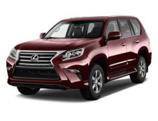 New 2016 Lexus GX 460 Luxury for sale in Tucson, AZ 85705
