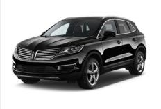 Certified 2015 Lincoln MKC 2WD for sale in Owensboro, KY 42303