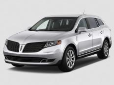 Certified 2015 Lincoln MKT AWD for sale in Omaha, NE 68117
