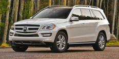 New 2016 Mercedes-Benz GL450 4MATIC for sale in Missoula, MT 59802