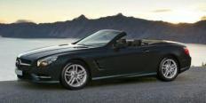 New 2016 Mercedes-Benz SL550 for sale in Pensacola, FL 32505