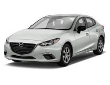 Certified 2015 Mazda MAZDA3 i SV Sedan for sale in Baton Rouge, LA 70816