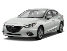 Certified 2015 Mazda MAZDA3 i Sport Sedan for sale in Harvey, LA 70058