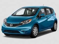 Used 2015 Nissan Versa Note SV w/ SL Package for sale in NAPERVILLE, IL 60540