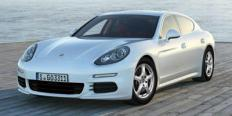 New 2016 Porsche Panamera for sale in Flemington, NJ 08822
