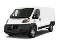 """Used 2015 RAM ProMaster 3500 159"""" High Roof Extended for sale in Dayton, OH 45402"""