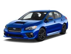New 2017 Subaru WRX for sale in Dallas, TX 75209