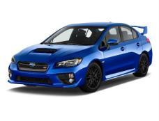 New 2017 Subaru WRX STI for sale in Mobile, AL 36606