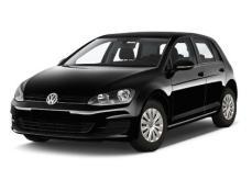 Certified 2015 Volkswagen Golf 4-Door for sale in Hagerstown, MD 21740