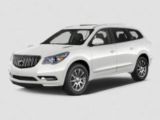 Used 2016 Buick Enclave 2WD Leather for sale in Evergreen, AL 36401